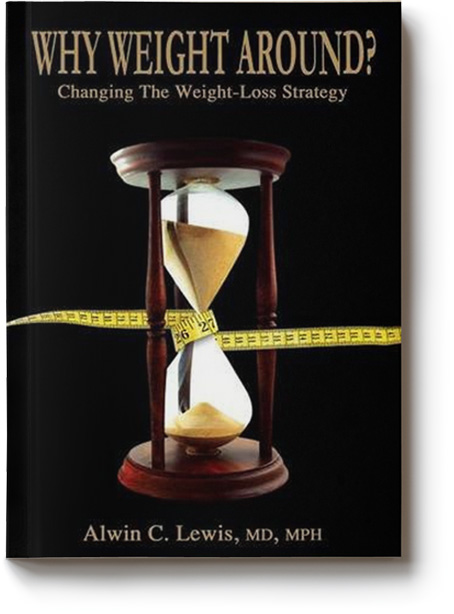Why Weight Around Book