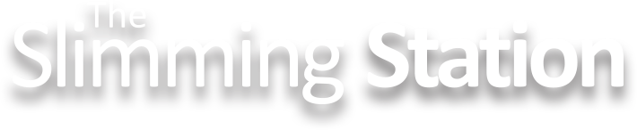 The Slimming Station logo